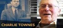 بیوگرافی چارلز هارد تاونز مخترع لیزر