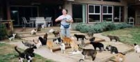 بیماری هایی که از حیوانات خانگی به شما منتقل می شود