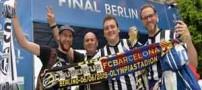 قیمت عجیب بلیط فینال لیگ قهرمانان اروپا در بازار سیاه برلین