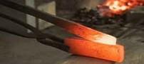 داستان کوتاه و بسیار زیبای نرم کردن فولاد!