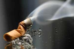 هدیه های سیگار به سیگاری ها!