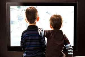 چگونه محتوای موبایل را روی تلویزیون ببینیم