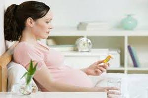 بالا بردن احتمال بارداری