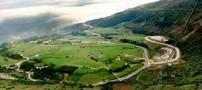 معرفی بهترین مکان های گردشگری در تابستان (عکس)