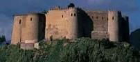 بناهای تاریخی و دیدنی استان لرستان (عکس)