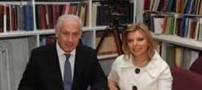 هیکل جنجالی همسر نتانیاهو دردسر ساز شد (عکس)