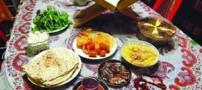 خط قرمز و غذاهای ممنوعه در ماه رمضان