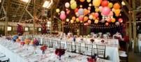 عکس های خیره کننده مجلل ترین عروسی ها