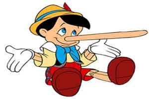 طنز با حال علت دروغ گفتن مردها