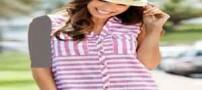 جدیدترین مدل لباس های زنانه نخی ویژه تابستان