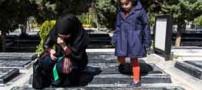 قربانیان نظم خونین در تهران (عکس)