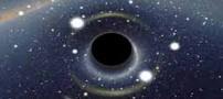 سیاه چاله چیست؟