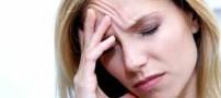 علت سردرد روزه داران چیست