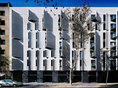 معماری های خیره کننده (عکس)