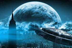 ۲۰ حقیقت شگفت انگیز درباره بیگانگان فضایی !