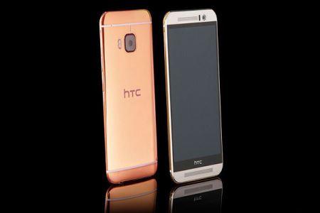 جدیدترین تلفن همراه ساخته شده از طلا ! (عکس)