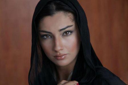 چهره زیبای محیا دهقانی بازیگر پایتخت (عکس)