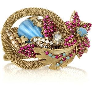 مدل های جدید دستبند زنانه ۲۰۱۰