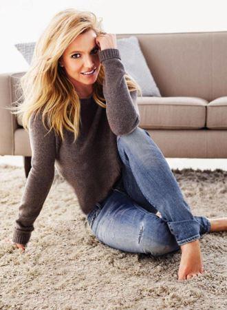 جدیدترین عکس های زیبای بریتنی اسپیرز
