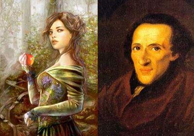 عشق موسی مندلسون زشت ترین مرد به دختر زیبا (عکس)