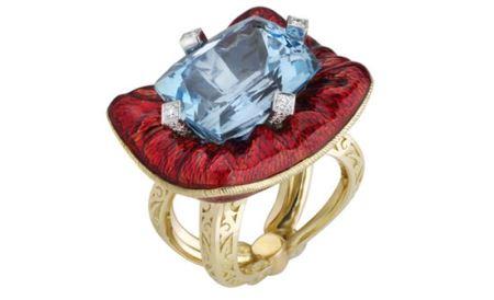 گرانترین جواهرات جواهرات الماس استفان وبستر Stephen Webster