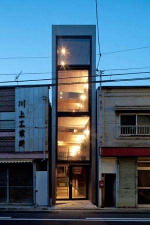 خانه ای عجیب که نمی توانید در آن غلت بخورید! (عکس)
