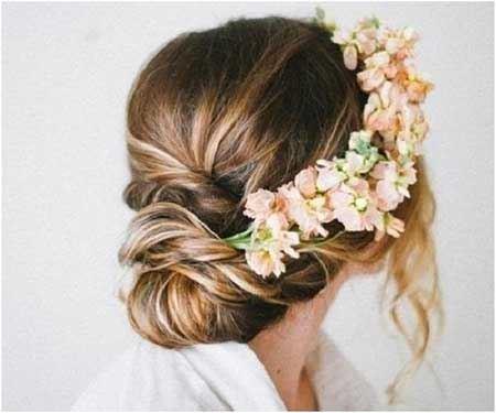 مدل موهای شیک زنانه تابستانی