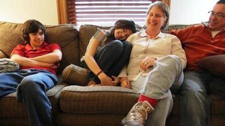 دختر و پسر دوقلویی که باعث حیرت همه شدند (عکس)