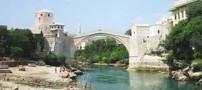 نمایی از زیباترین پل های سنگی در جهان (عکس)
