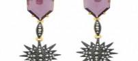 زیباترین مدل جواهرات Aurus
