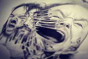 نقاشی های فوق العاده زیبا و مفهومی