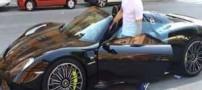 خودرو لوکس و گرانقیمت ستاره مشهور فوتبال (عکس)