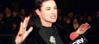 جسد جوان مست در استخر خانه بازیگر زن (عکس)
