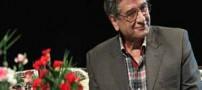 گفتگویی داغ با مرد 75 ساله دوبلاژ ایران