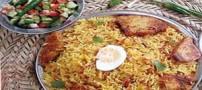 طرز تهیه استانبولی ماهی