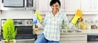 فوت و فن های جالب برای تمیز کردن وسایل خانه