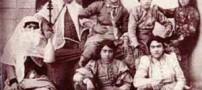 مراسم جالب ازدواج بلوچ ها در دوره قاجار