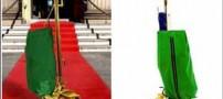 گران بهاترین جاروربرقی جالب جهان (عکس)