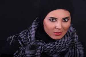اختلاف قد باورنکردنی لیلا بلوکات با حامد حدادی!! (عکس)