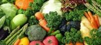 تغذیه مناسب برای دفع سنگ مثانه