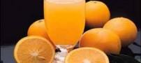 آب پرتقال چه خاصیتی دارد؟