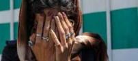 دستگیری شراره زن مواد فروش تهرانی
