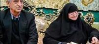 ماجرای خواندنی مسلمان شدن این زن آلمانی (عکس)