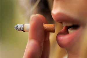 سیگاری های این مواد را بخورند