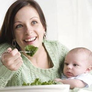 بهترین غذا برای مادرهای تازه !