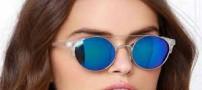شیک ترین مدل عینک آفتابی زنانه