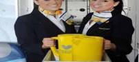 خواهران دوقلوی جذابی که اروپا را بهم ریختند (عکس)
