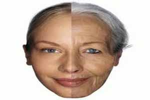 چرا خانم ها دچار پیری زودرس می شوند