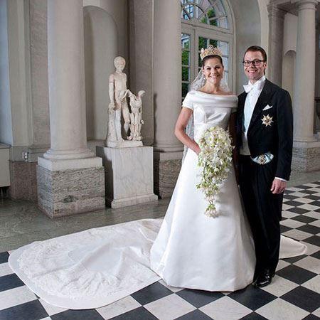 مدل لباس عروس 15 پرنسس جهان (عکس)