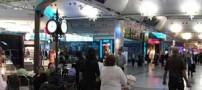 3 زن ایرانی در فرودگاه استانبول کتک خوردند (عکس)